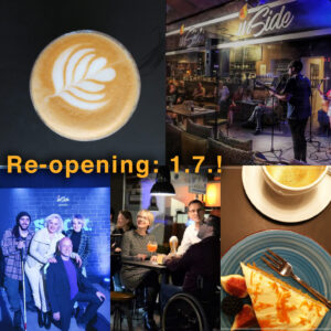 Re-opening: 1.7.!